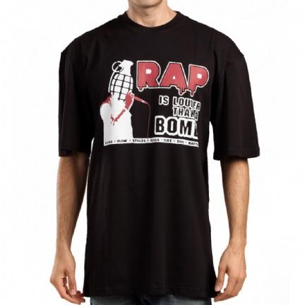Rap Bomb