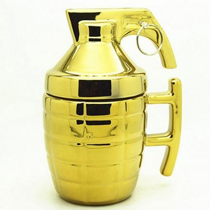 El Bombası Kupa - Gold
