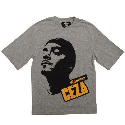 Ceza - Rapstar - Gri