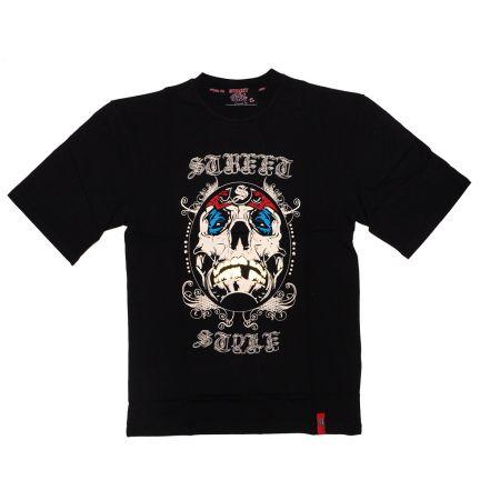 Skull - Siyah