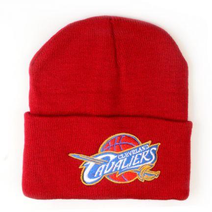 Cleveland Cavaliers Kırmızı Bere