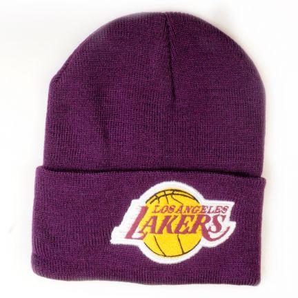 Los Angeles Lakers Mor Bere