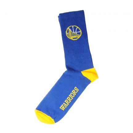 Golden State Warriors Mavi Çorap