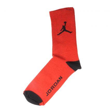 Jordan Kırmızı Çorap