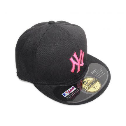 NY Pink Logo