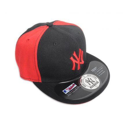 NY Red Logo