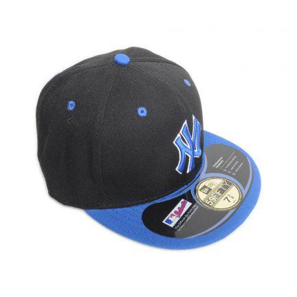 NY Blue Logo