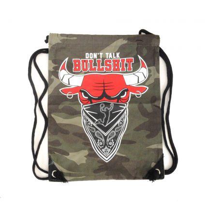 Bull Shit Çanta