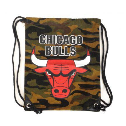 Bulls Kamuflaj Çanta