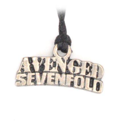 Avenged Sevenfold Kolye 2