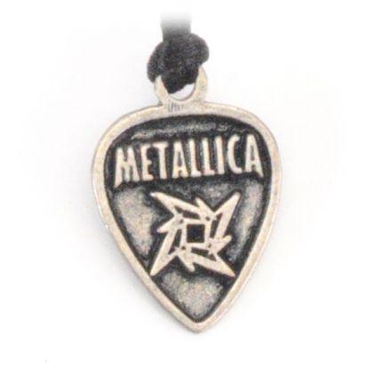 Metallica Kolye 2