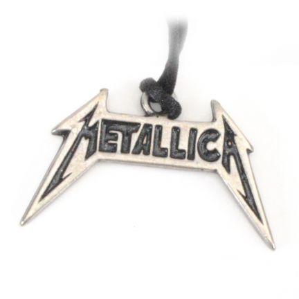 Metallica Kolye 3