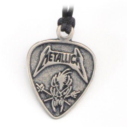 Metallica Kolye 4