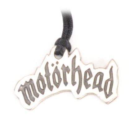 Motorhead Kolye
