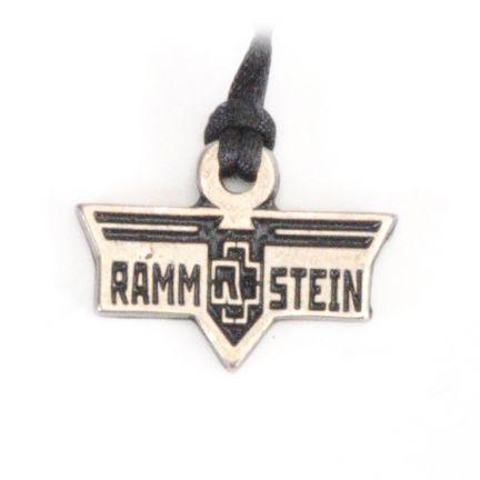 Rammstein Kolye