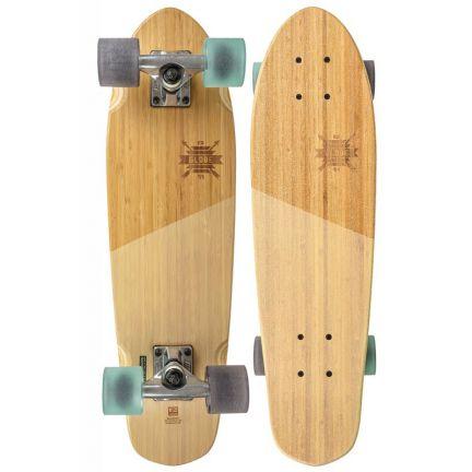 Globe Blazer 26 Bamboo/Almond Skateboard 10525125