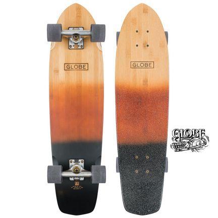 Globe Tracer Classic Skateboard 10525241