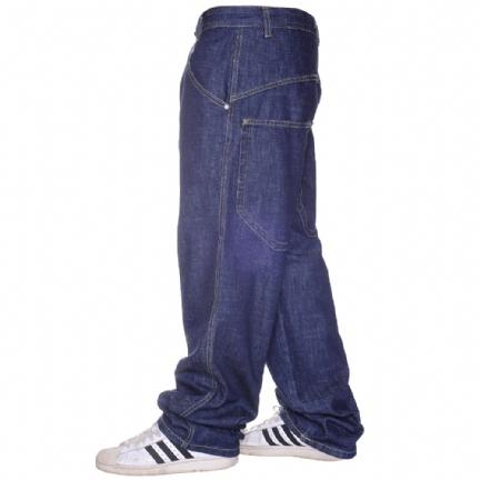 Düz Baggy Pantolon