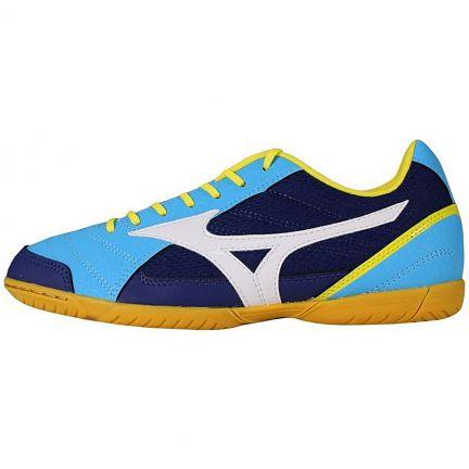 Mizuno Club 2 In Q1Ga145 Futsal Ayakkabısı Mzso04128
