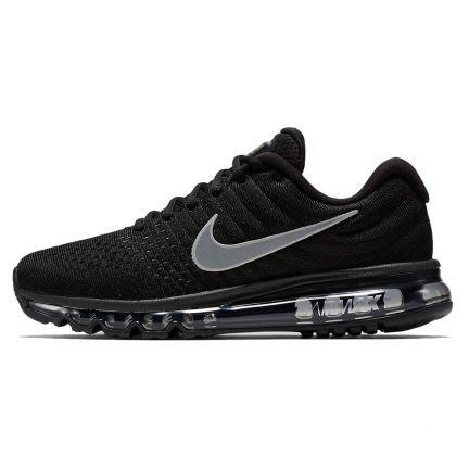 Nike Air Max 2017 Erkek Günlük Spor Ayakkabısı 849559001
