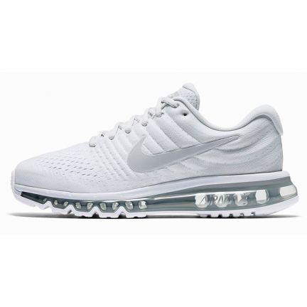 Nike Air Max 2017 Erkek Günlük Spor Ayakkabısı 849559009