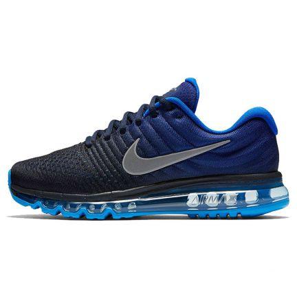 Nike Air Max 2017 Erkek Günlük Spor Ayakkabısı 849559400