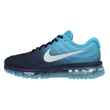 Nike Air Max 2017 Erkek Günlük Spor Ayakkabısı 849559404