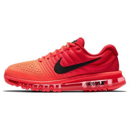 Nike Air Max 2017 Erkek Günlük Spor Ayakkabısı 849559602