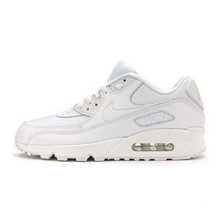 Nike Air Max 90 Essential Spor Ayakkabısı 537384111