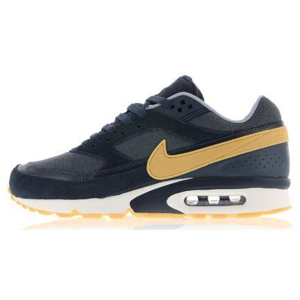 Nike Air Max Bw Premium Spor Ayakkabısı 819523401
