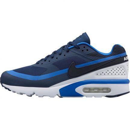 Nike Air Max Bw Ultra Spor Ayakkabı  819475404