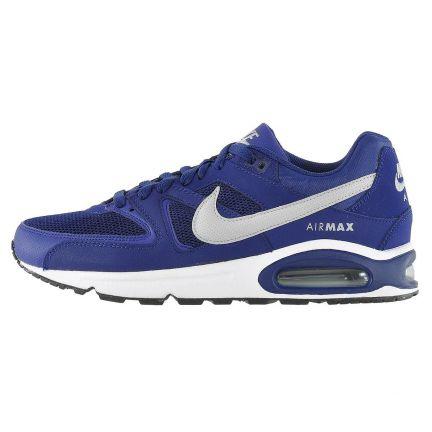 Nike Air Max Command Spor Ayakkabısı 629993402