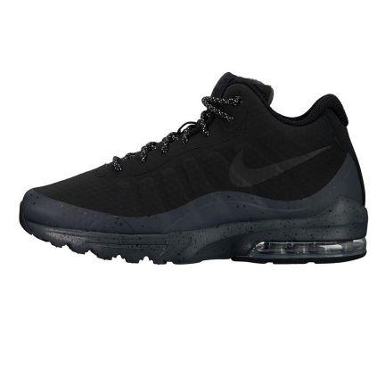 Nike Air Max Invigor Mid Spor Ayakkabısı 858654004