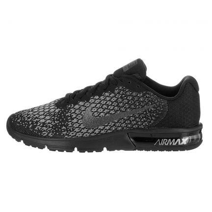Nike Air Max Sequent 2 Spor Ayakkabı 852461001