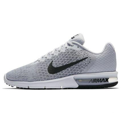 Nike Air Max Sequent 2 Spor Ayakkabı 852461002