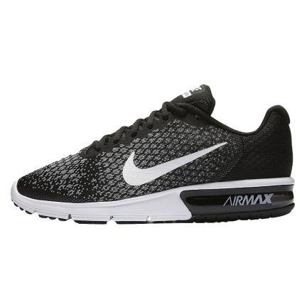Nike Air Max Sequent 2 Spor Ayakkabı 852461005