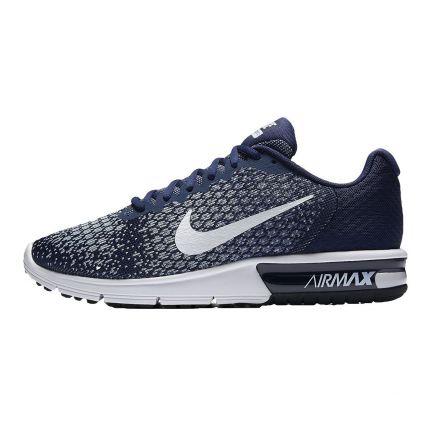 Nike Air Max Sequent 2 Spor Ayakkabı 852461400