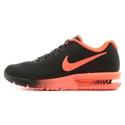 Nike Air Max Sequent Spor Ayakkabısı 719912012