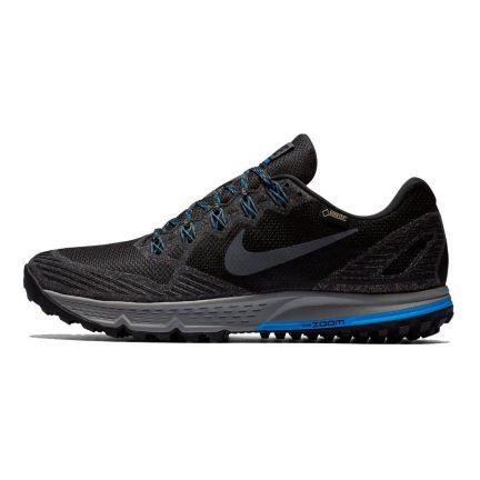 Nike Air Zoom Wildhorse 3 Gtx Erkek Koşu Ayakkabısı 805569001