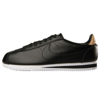 Nike Classic Cortez Leather Se Spor Ayakkabısı 861535004