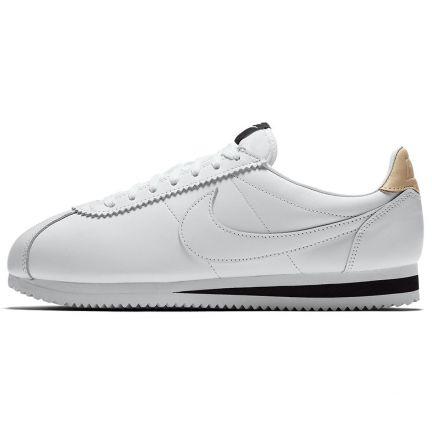 Nike Classic Cortez Leather Se Spor Ayakkabısı 861535101