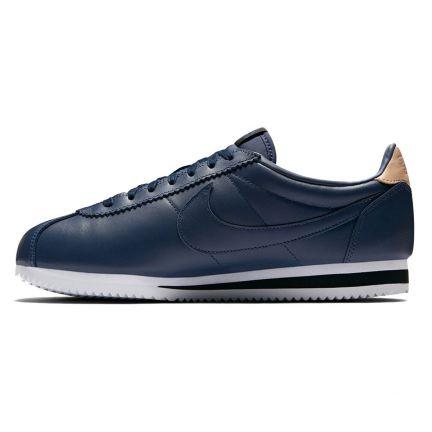 Nike Classic Cortez Leather Se Spor Ayakkabısı 861535400
