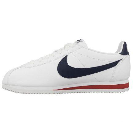 Nike Classic Cortez Leather Spor Ayakkabı 749571146