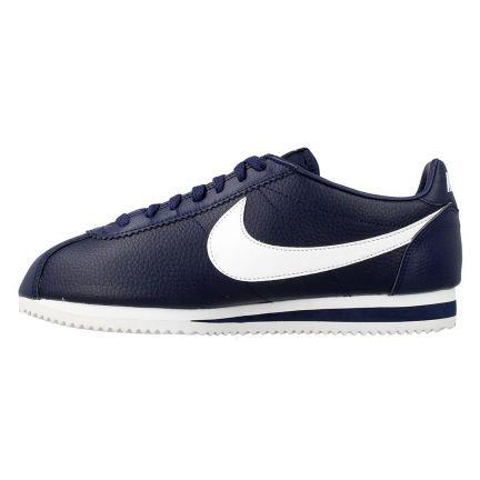 Nike Classic Cortez Leather Spor Ayakkabı 749571414