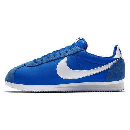 Nike Classic Cortez Nylon Spor Ayakkabı 807472400