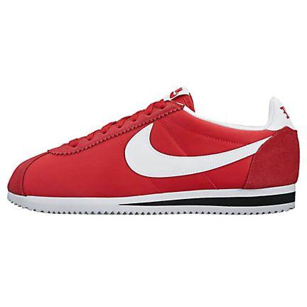 Nike Classic Cortez Nylon Spor Ayakkabı 807472600
