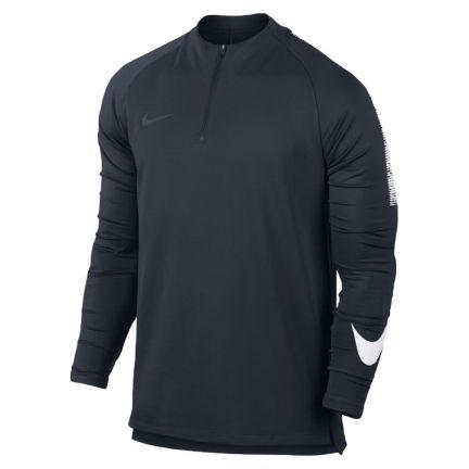 Nike Dry Squad Drill Uzun Kollu Erkek Tişört 859197454