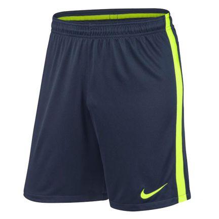 Nike Dry Squad17 Knit Short Antrenman Şortu 832240451