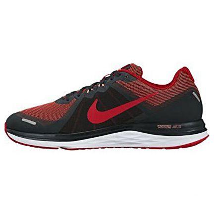 Nike Dual Fusion X 2 Koşu Ayakkabısı 819316007