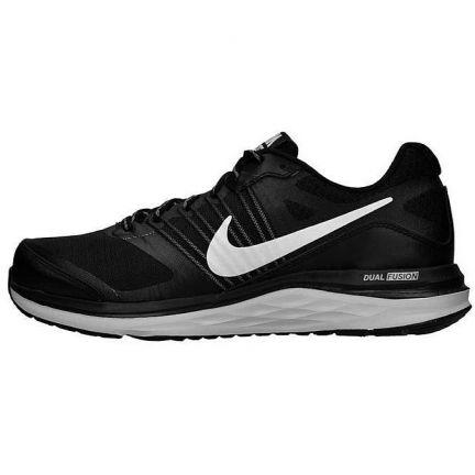 Nike Dual Fusion X Koşu Spor Ayakkabısı 709558001